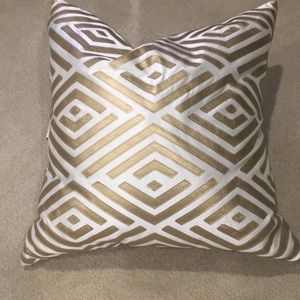Z Gallerie Pillow Covers